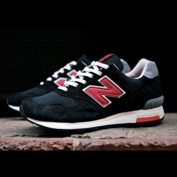 New Balance M1400HB Made in USA Sneakers NWOB NWT